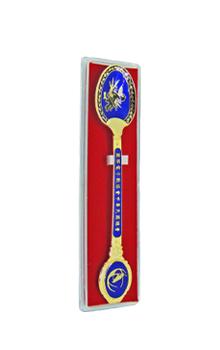 客製化紀念湯匙-長柄湯匙